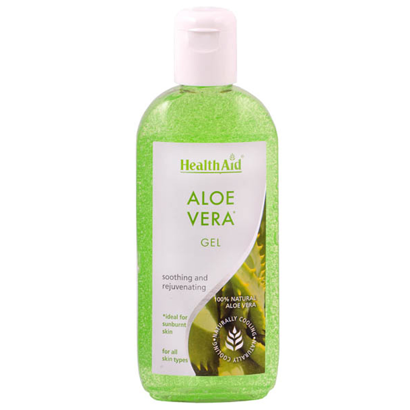 Aloe Vera Gel from HealthAid